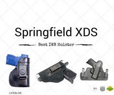 Best IWB Holster XDS