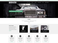 This is a list of quality and user-friendly photography WordPress themes with which you can create a professional photography website easily in no time. Photography Themes, Free Photography, Photography Website, Best Wordpress Themes, Wordpress Plugins, Wordpress Org, Web Design, Portfolio Webdesign, Mobile Responsive