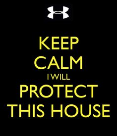 Under Armour Protect This House Poster beautiful under armour...