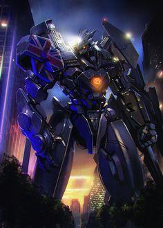 Behemoth, #Games, #Paintings & #Airbrushing, #Robots, #SciFi