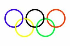 Preschool Olympics Theme!  Activities and lesson plans for a Winter or Summer Olympics Theme!
