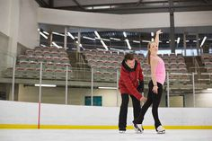 Off-rink workouts focus on core and lower-body strength — and are extremely difficult . | 11 Ways Figure Skaters Are Tougher Than You