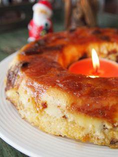 Panetón Bread Pudding –  http://perudelights.com/paneton-bread-pudding-smells-like-christmas/