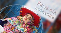 VEN Y CELEBRA EL DÍA DE LAS COMADRES ESTE 8 DE FEBRERO  Pase por Cusco estos carnavales, y disfruta con tus amigas el día de las comadres. Creando fantásticos recuerdos, y tomate una foto con una de estas muñecas este Jueves 8 de Febrero.