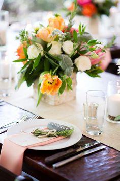 Photography: http://www.stylemepretty.com/portfolio/cory-ryan-photography | Florals: http://www.stylemepretty.com/portfolio/posey-floral-and-event-design | Read More: https://www.stylemepretty.com/vault/image/2497815