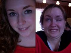 27 Gorgeous Girls Hilariously Trying To Be Ugly