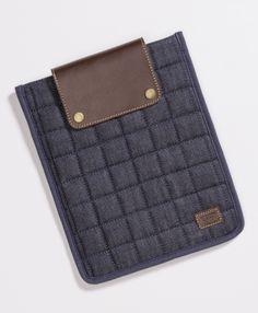 Denim Tablet Case / Levi's