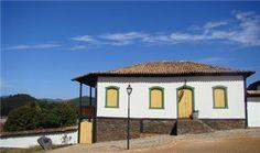 Nova Era, MG - Brasil Museu