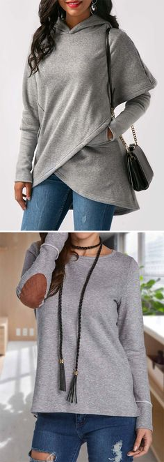fall tops for women, long sleeve tops for fall, fall outfit ideas
