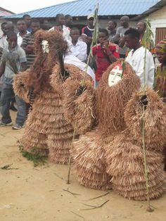 Africa: Equatorial Guinea @michaelOXOXO @JonXOXOXO @emmaruthXOXO  #MAGICALEQUATORIALGUINEA