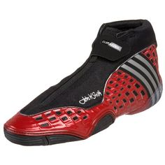 adidas Mens Mat Wizard III Js Wrestling Shoe *** Check out this great product. (This is an Amazon affiliate link)