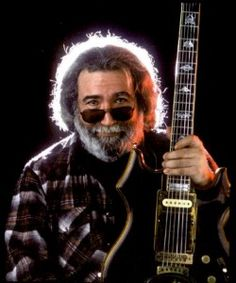 Grateful Dead's Jerry Garcia The 'Steve Jobs Of Rock And Roll'? Rock N Roll, The Righteous Brothers, Bob Weir, Forever Grateful, Music Icon, Grateful Dead, Steve Jobs, My Favorite Music, Classic Rock