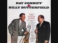 Ray Conniff-Tico-Tico no fubá