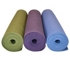 Yogamatstore.com - Deluxe Natural Rubber Yoga Mat, $45.00 (http://www.yogamatstore.com/deluxe-natural-rubber-yoga-mat/)
