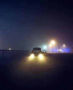 Amanda Friedman, Santa Monica No. 56 by drollgirl, via Flickr