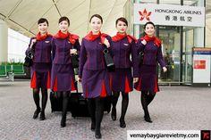 Siêu Khuyến Mãi Chào Hè 2016 cùng HongKong Airlines