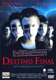 Destino Final 1 Peliculas Peliculas Cine Ver Peliculas