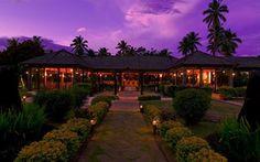 Naviti Resort – All Inclusive Resort in Coral Coast, Fiji