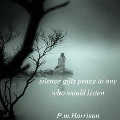 Silence and a calm person, are best friends. I respect silence and wish to have the tiny might of it . Meditation Benefits, Yoga Meditation, Meditation Techniques, Spiritual Path, The Real World, True Friends, Stress Management, Peace Of Mind, Mother Earth