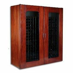 Le Cache Contemporary 5200 Wine Cellar â Double Door (Classic) FROM Gifts for You 'n Me.com $5700 http://www.amazon.com/gp/product/B000BZK4ZA?ie=UTF8=A1419KZRNP4OQB=Gifts%20for%20You%20%27n%20Me