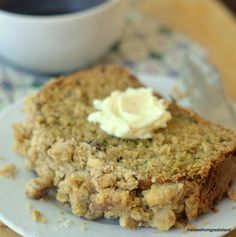 Zucchini Walnut Streusel Bread is a delicious variation on a classic zucchini bread…the little extra crunch of the topping sets it apart from your everyday quick bread. Writing about food is a lot like writing about fashion, you need to keep one eye firmly fixed on the coming season. Even during the high point of summer with all the hoopla about tomatoes and basil and ice cream, there's a little voice somewhere in the back of my mind whispering about what's ahead. Zucchini is the…