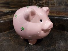 MUSICAL PIGGY BANK - Vintage Russ Berrie Musical Piggy Bank 1970's by JusFunkinAround on Etsy............................................................Please save this pin... ........................................................... Visit!.. http://www.ebay.com/usr/prestige_online
