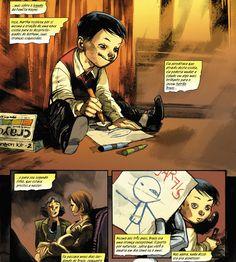 Crítica | Batman #09 a 11 – Parte II: A Queda da Casa Wayne (Novos 52) - Plano Crítico