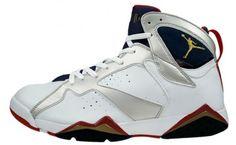 """Air Jordan VII """"Olympic"""""""