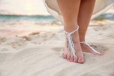 Footless Sandals for Beach Wedding   Rayan Anastor Photography   Point Betsie Wedding Photographer