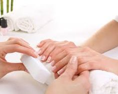 bliss spa manicure and pedicure for 80 How To Do Manicure, Manicure Gel, Manicure Ideas, Mani Pedi, Ongles Forts, Types Of Manicures, Nail Care Tips, Brittle Nails, Nail Fungus