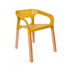 Tait Chair — The Tait Chair plays one mean game of peek-a-boo d63483e3a887