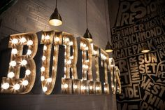 Mission Burrito restaurant by Simple Simon Design, Cardiff – UK