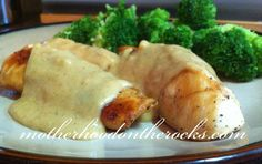EASY DINNER RECIPES - Motherhood on the Rocks™