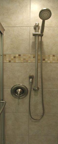 256 best Showers images on Pinterest in 2018 | Washroom, Bathroom ...