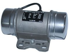 Mikro Vibrasyon - Miksan Motor A.Ş.