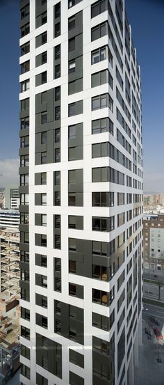 View full picture gallery of NOVA DIAGONAL TOWER