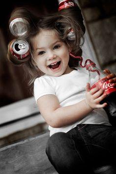 Fashion Coca!