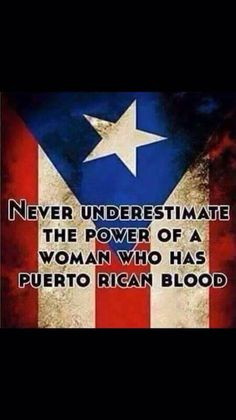 proud to be puerto rican quotes - Bing images