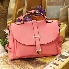 (FL009065) Mikko 2012 New Arrival/ Summer College Schoolbag/ Leisure Handbag /korean Cross-body Messenger Bag