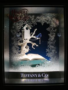 "TIFFANY & CO.,New York,""Once Upon a........"""