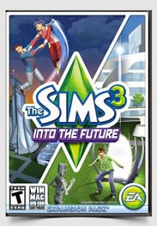 Pre-Order The Sims 3: Into the Future and The Movie Stuff Pack now!!!! PC/MAC DOWNLOAD OR DISC