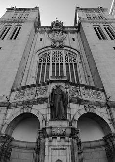 Mosteiro de São Bento.