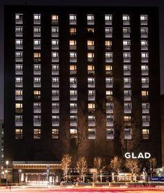 #gladhotel #joh #design