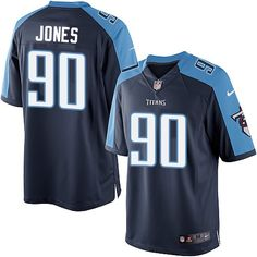 Cheap 7 Best Authentic DaQuan Jones Jersey: Titans Big & Tall Elite
