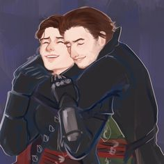 i bet that whenever evie's having bad days, jacob would always give her surprise hugs btw here's a quick henry, witnessing the entire thing: Assassins Creed Syndicate Evie, Assassins Creed Unity, Dragon Age, Skyrim, Jacob And Evie Frye, Assassian Creed, Arno, Videogames, Cool Photos