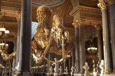 NMAC»Archivo del blog » Joana Vasconcelos y Versalles