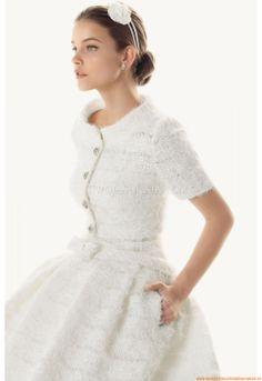 Schleife Brautkleider 2014