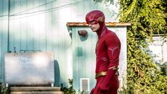 The Flash - Episode 5.03 - The Death of Vibe - Promo Sneak Peek Promotional Photos  Press Release The Flash Quotes, The Flash Season, Iris West, Dc Tv Shows, Best Superhero, Dc Comics Superheroes, Grant Gustin, Tv Episodes, Young Justice