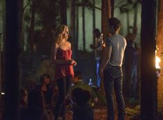 """""""For Whom the Bell Tolls"""" #TVD is all new tonight at 8/7c!"""