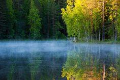 Nuuksio, Finland